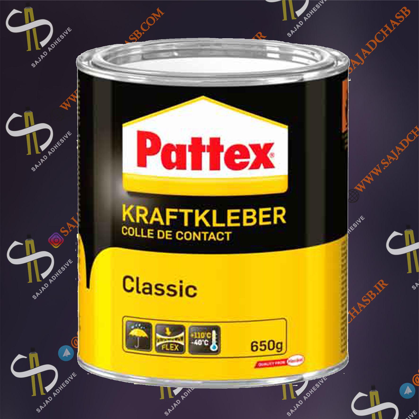 چسب پاتکس PATTEX