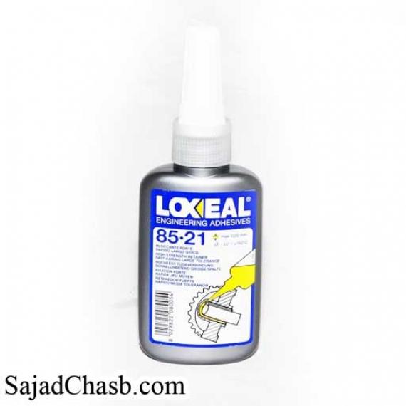 چسب نگه دارنده LOXEAL85-21