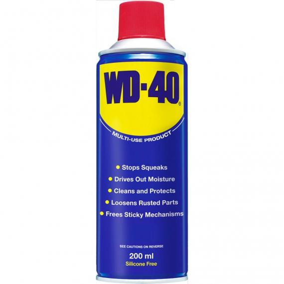 اسپری روانکار WD-40