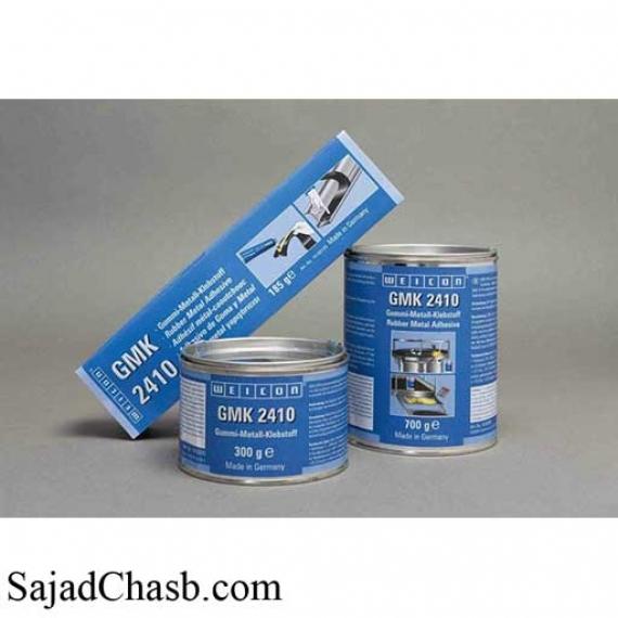 چسب پلاستیک به فلز ویکون WEICON GMK 2410