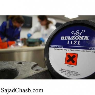 چسب اپوکسی ۱۱۲۱ بلزونا BELONZA 1121