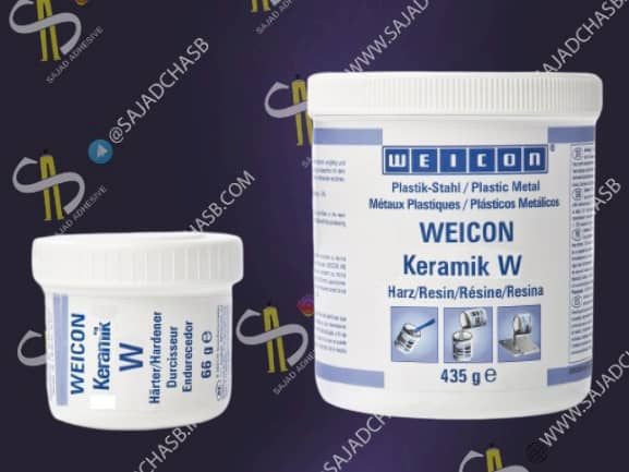 WEICON W