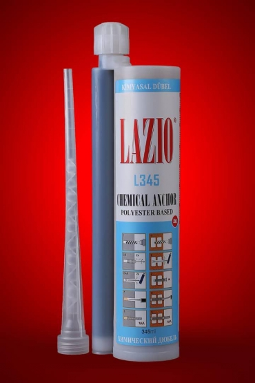 چسب کاشت میلگرد لازیو LAZIO ANCHOR BOLT