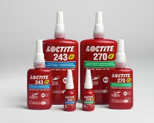 انواع چسب :چسب های غیر هوازی(Anaerobic Adhesives)